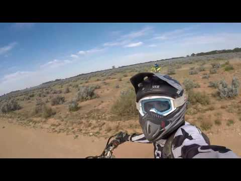 trail riding stock route adelaide