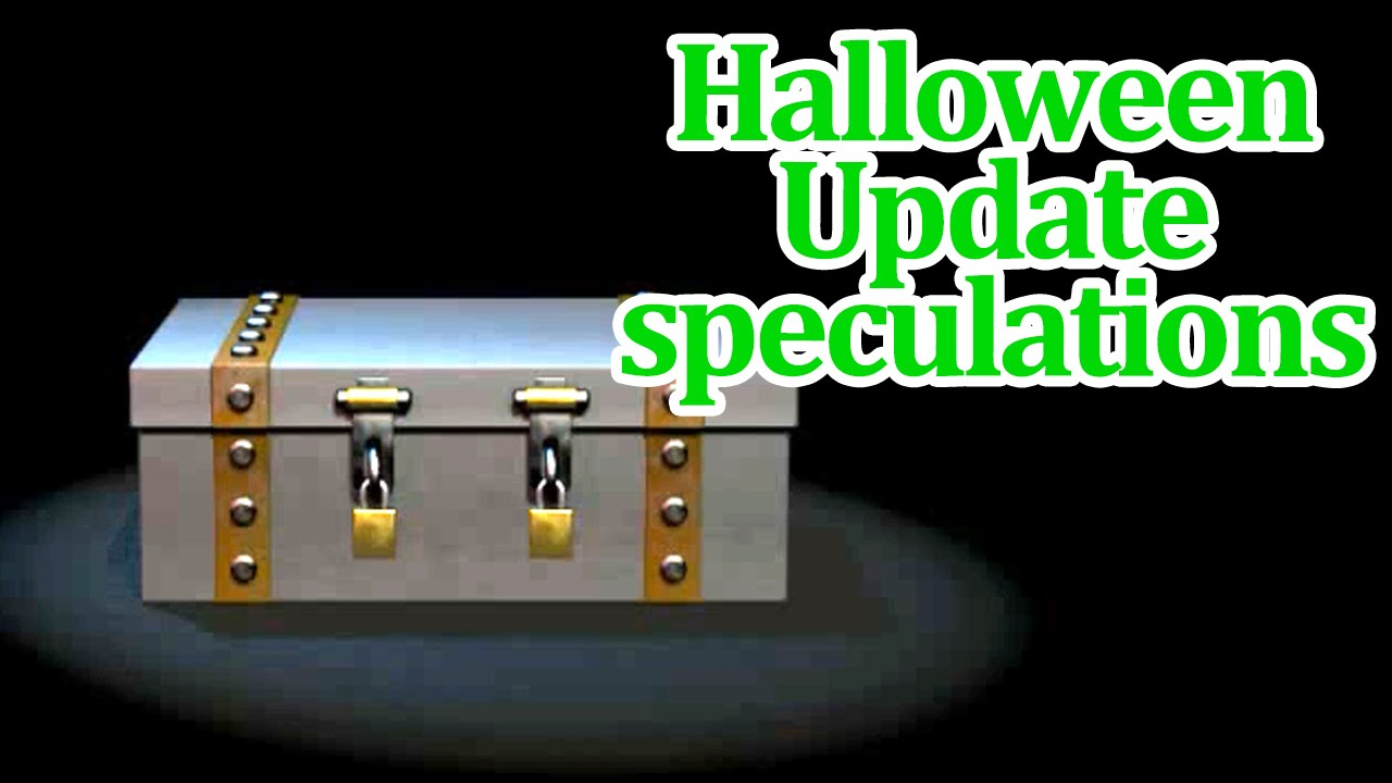 FNAF 4 Halloween update speculations! Five nights at freddy's 4 ...