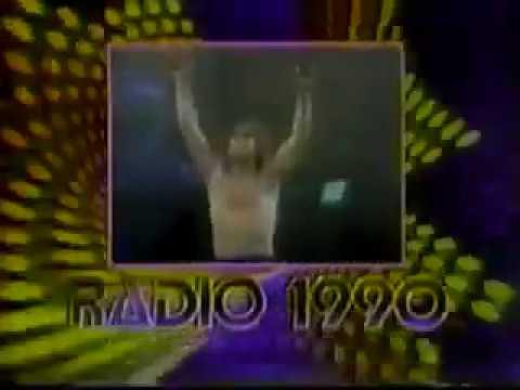 Radio 1990 promo, 1983