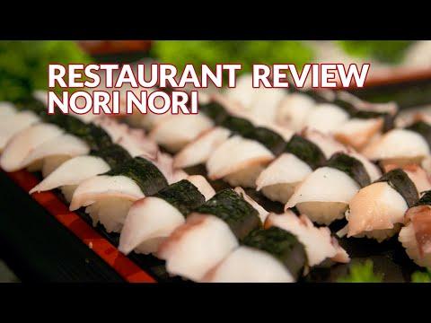 Restaurant   Nori Nori  Atlanta Eats