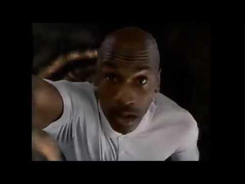 Space Jam TV Spot #1 (1996) (windowboxed)