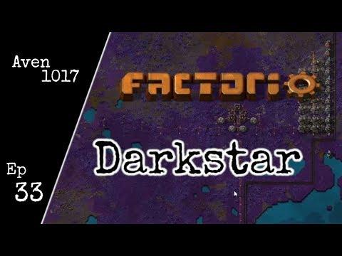 Factorio Darkstar Ep 33: Alignment issues - MP w/KoS