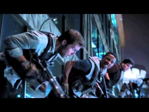 Call Of Duty: Ghosts   Epic Night Out - Live-Action-Trailer