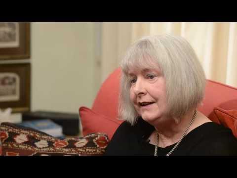 Project 1 - Elizabeth Jarvis on Anthony Blunt