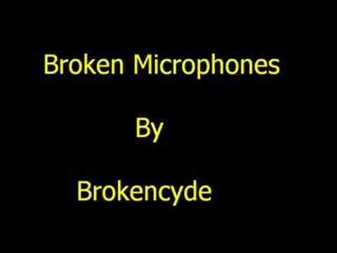 Broken Microphones - Brokencyde mp3