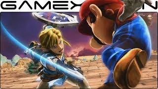 Super Smash Bros. Ultimate -