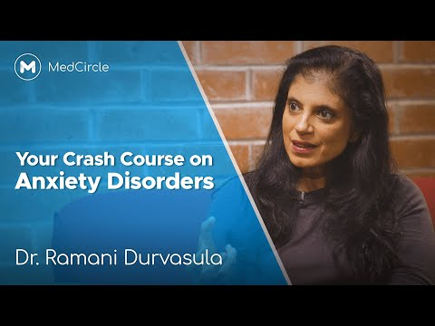 Why It's So Crucial to Understand Anxiety Disorders (Episode 1 of 7)