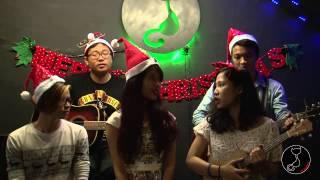 Giáng sinh với YUI Acoustic - 55B Hồ Xuân Hương - quận 3