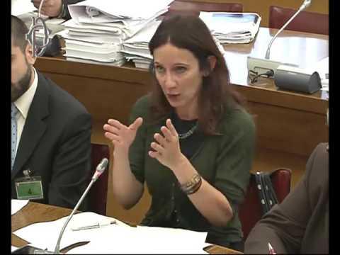 Roma - Audizioni sulla legalizzazione della cannabis e dei suoi derivati (01.07.16)