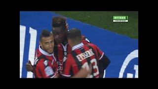 Mario balotelli vs paris saint-germain (home) 16-17 hd by hainam football