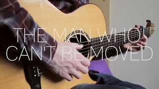 Download Lagu The Script - The Man Who Can't Be Moved - Fingerstyle Guitar Cover by James Bartholomew Mp3