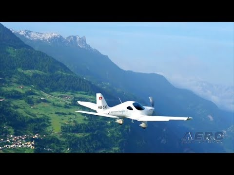Repeat Airborne 07 27 17: FAA--Meet The Boss!, Kitfox S7