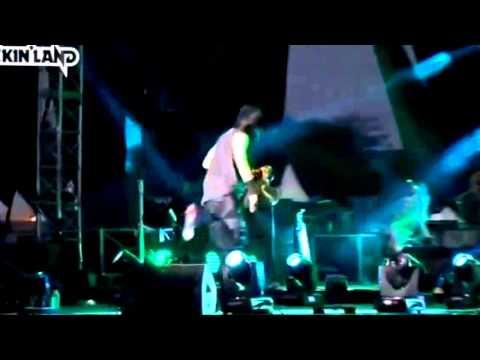 GIGI - Jomblo Live at Java RockingLand 2013
