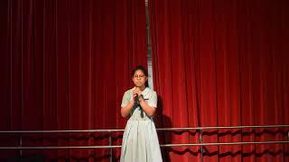 Publication Date: 2018-06-05   Video Title: 中華傳道會劉永生中學 sing con 獨唱 5C 高卓楠