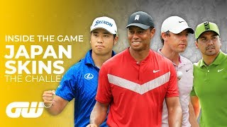 The Challenge: Japan Skins Preview - Who Will Win? | Inside The Game | Golfing World