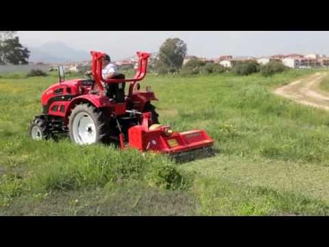 Trincia erba e trattore sardegna cavalliecavalli srl for Trattori agricoli usati in sardegna