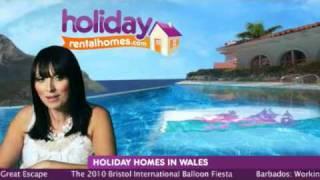 Wales Holidays   Welsh Vacation Rental Homes