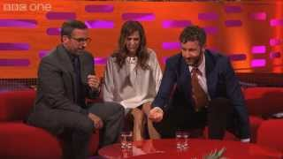 A massive fly invades the studio - The Graham Norton Show: Series 13 Episode 12 - BBC One