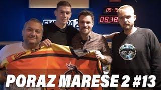 PORAZ MAREŠE 2 /// #13 kolo - Vyhrál Pavel svůj první zápas v sezóně? (5.12.2019)