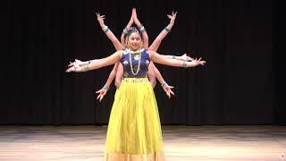 Gopala Ba Govinda Ba - Festival of India 2018