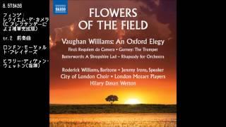 フィンジをはじめ、イギリス音楽を代表する作曲家たちの名作 何と深い静...