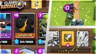 NEW LAVA GOLEM, HEROES & NEW CARDS! Clash Royale JUNE UPDATE CONFIRMED NEWS! Release Date & More!