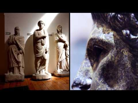 """5 minutes Sofia"" - National History Museum"