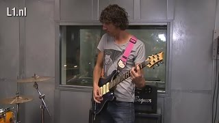 Geen nieuwe opleiding popmuziek in Limburg (10 sep 2015)