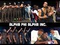 UNT Alpha Phi Alpha Fraternity, Inc. PROBATE VLOG | C.A.R.T.E.L Spring 2k18