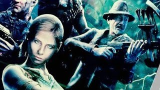Call of Duty Black Ops Zombies CALL OF THE DEAD Gameplay
