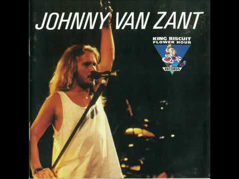 Johnny Van Zant - Live in Jacksonville, Florida - 30 June 1985 (Full Concert)