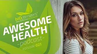 021: DOING IT ALL THE HEALTHY WAY WITH TASYA TELES