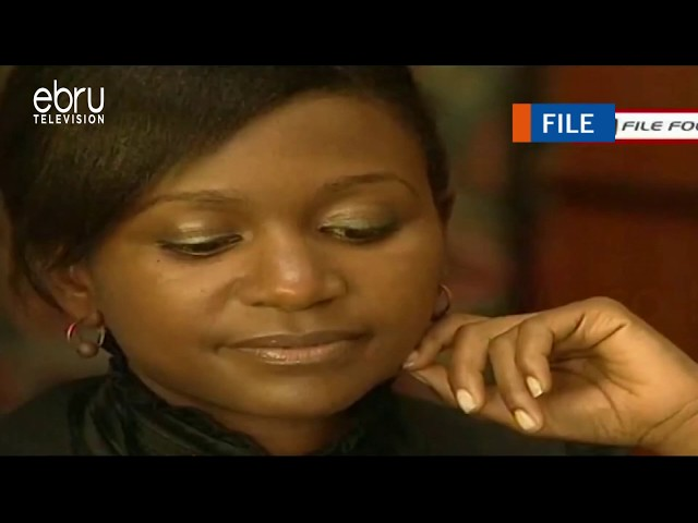 Esther Arunga Handed 10 Month Jail Term But On Parole