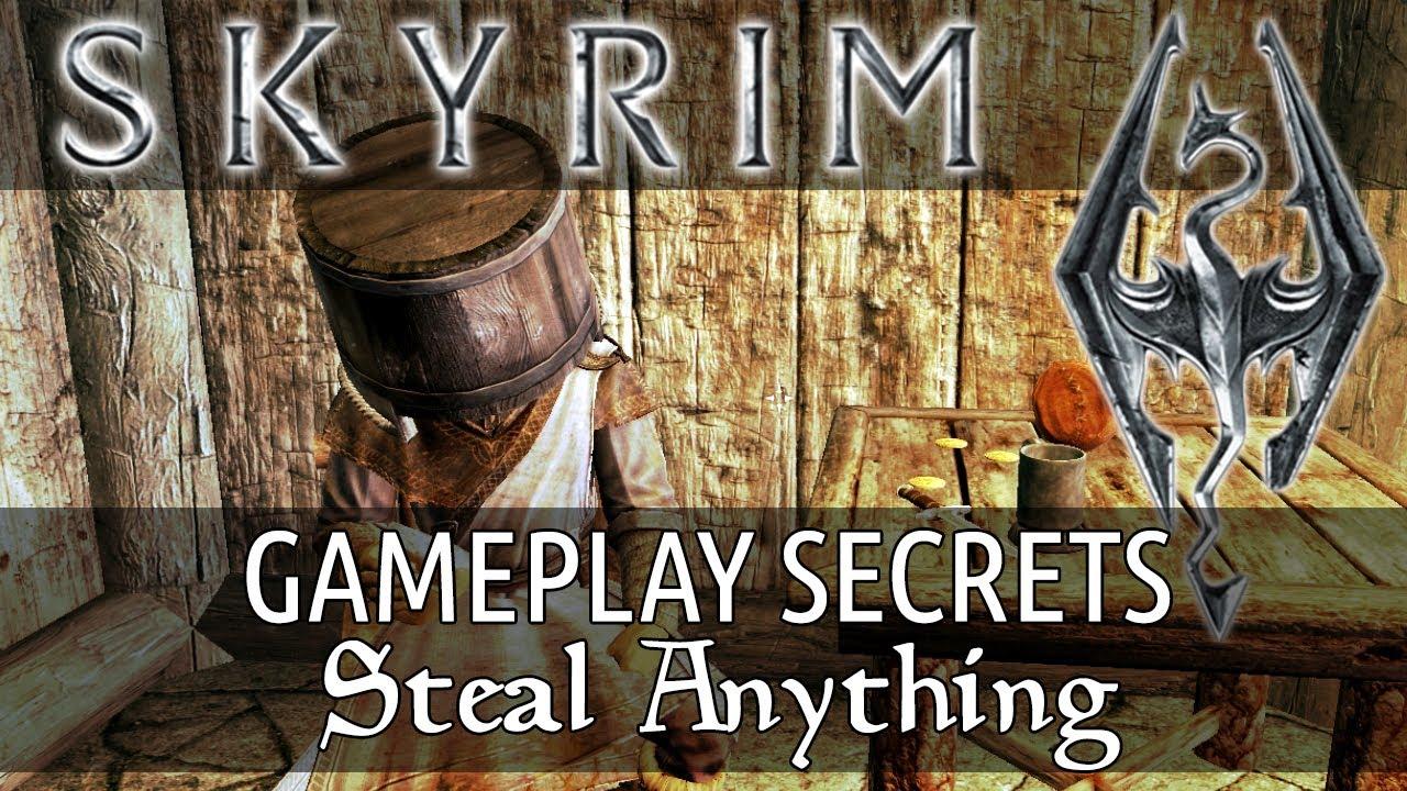 Skyrim Really Good Loot