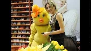 Christine Pepelyan - Erjanik em // Audio // 2013