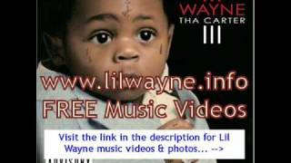 Lil Wayne : Tha Carter III - 06 - Dr. Carter