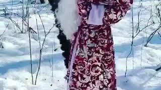 Костюм Деда Мороза Вьюга(, 2017-12-12T17:02:56.000Z)