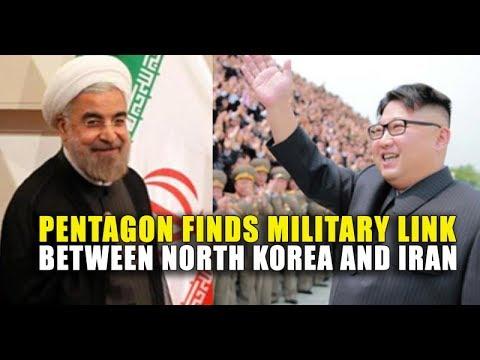BREAKING Iran ready restart Nuclear Program exchange  Nuclear secrets North Korea August 2017