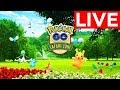 Pokemon Go Dortmund Safari Zone & Shiny Roselia Hunt - Level 40