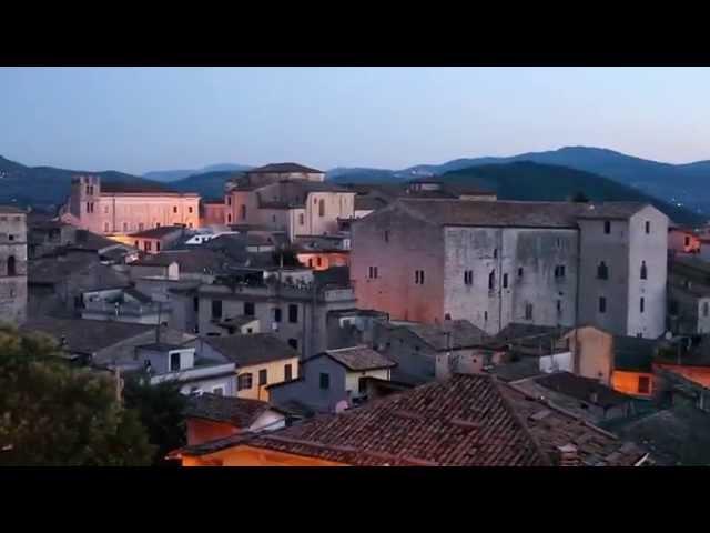 NATALE DI ALATRI 2014 - regia di Claudio Tofani