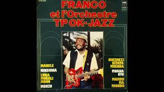 Franco et 'l Orchestre TP OK Jazz | Album: S-T Compilation | Soukous | Congo | 1974