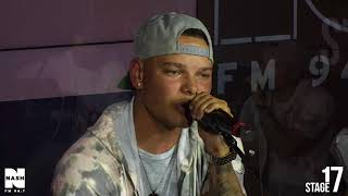 "Kane Brown - ""Cold Spot"" LIVE from Stage 17!"