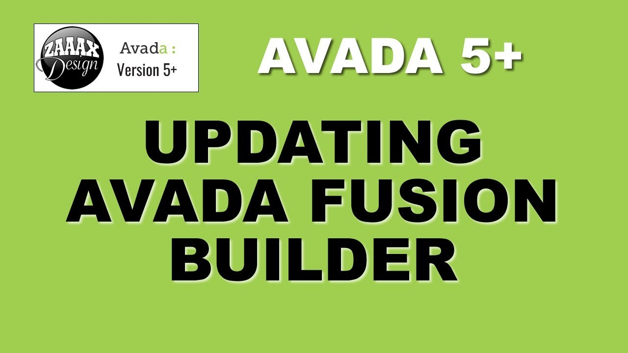 Avada Theme ⋆ Adding A Video As The Featured Image On A Post