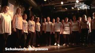 Ekstrat 2013: Nuotin vieressä on tilaa