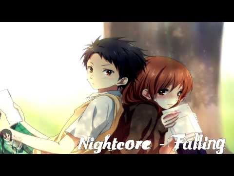 [HD] Nightcore - Falling