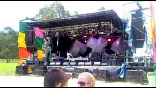Michael Mayer LIVE @ Subsonic Music Festival 2010