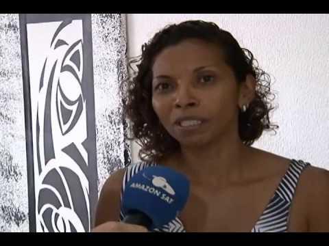 Exposição Amazônia Reflexôes Urbanas