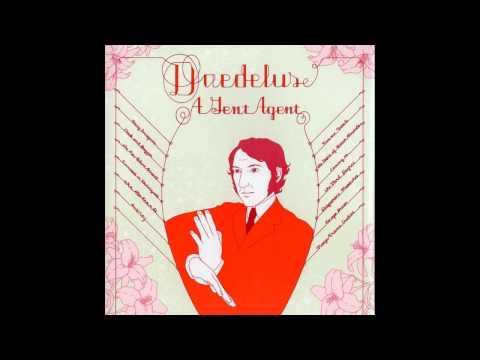 Daedelus - A Gent Agent (Full Album)