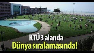 Karadeniz Teknik Üniversitesi Tanıtım Filmi 2019