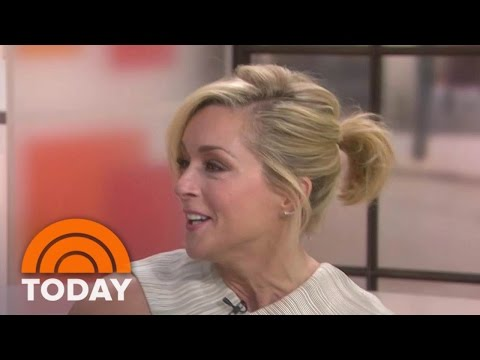 Jane Krakowski: My 'Kimmy Schmidt' Character Will 'Stoop To New Lows' | TODAY